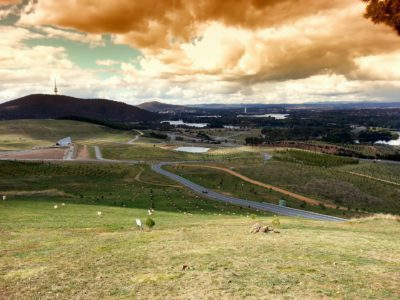 Where to stay in The Australian Capital Territory