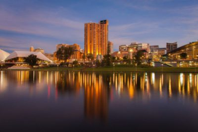 Adelaide Hotels and Accommodation