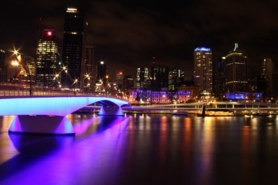 Brisbane Hotels and Accommodation