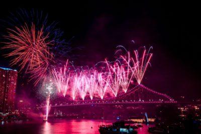 Events in Brisbane