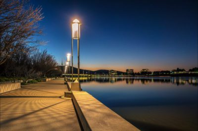 Canberra Hotels and Accommodation