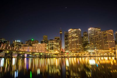 Sydney Hotels and Accommodation