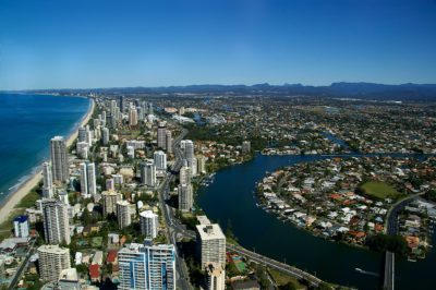 Where to stay in Queensland