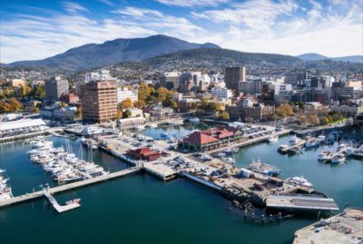 Hobart Hotels and Accommodation