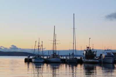 Car Hire and Transport in Hobart