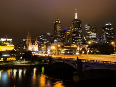 Melbourne Hotels and Accommodation