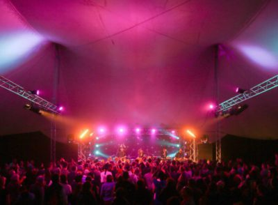 Events in The Australian Capital Territory