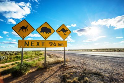 Car Hire and Transport in South Australia