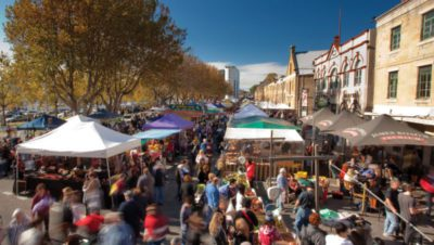 Events in Hobart
