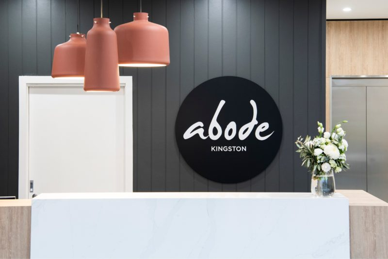 Abode Kingston