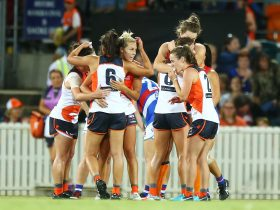 AFLW returns to Canberra as the GIANTS face the Cats