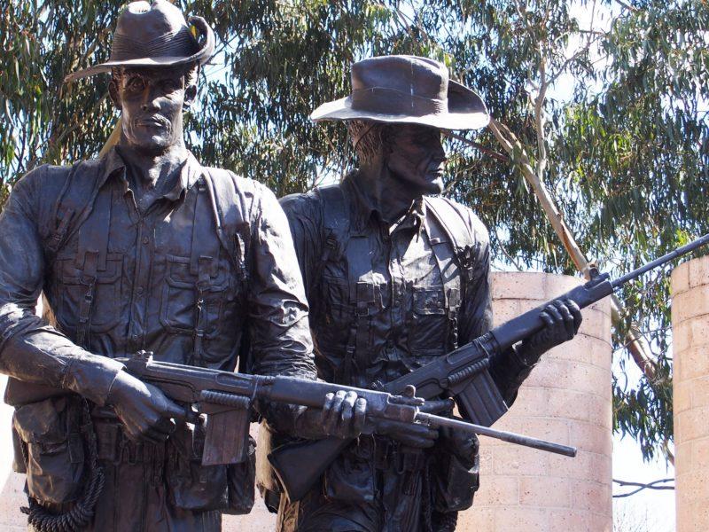 Australian Army Memorial