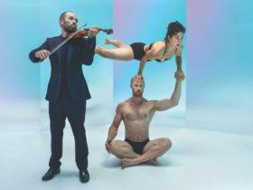 Australian Brandenburg Orchestra with Circa