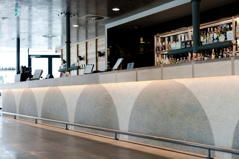 Badger & Co - Interior