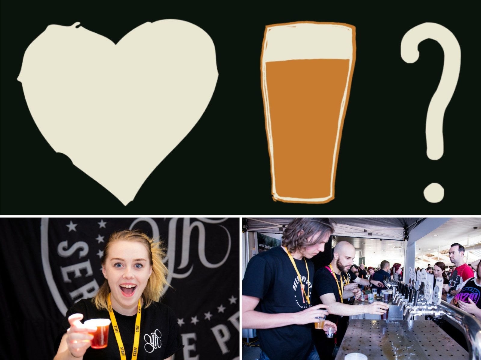 Love Beer?