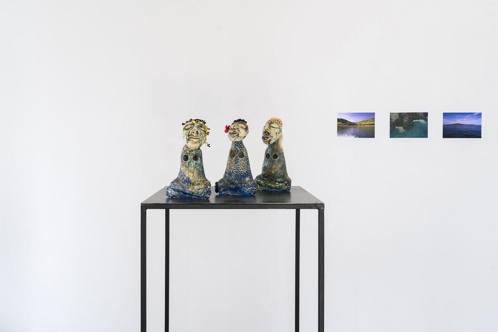 Rohan Thomson Ceramics