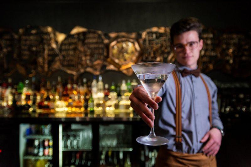 Boffins Bar