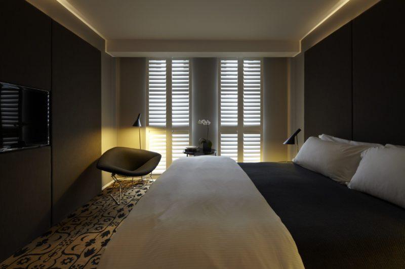 Burbury Room
