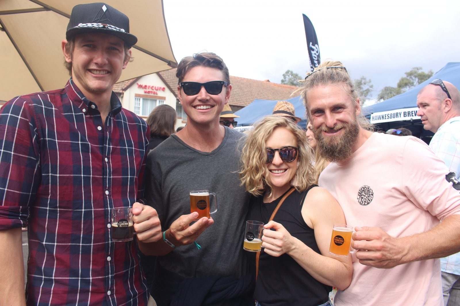 Canberra Craft Beer Festival