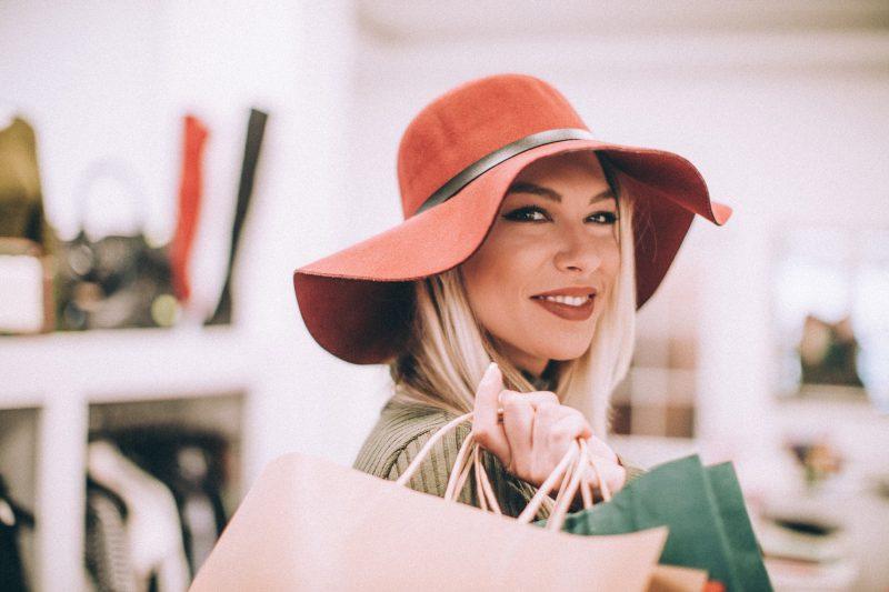 fashion shopping