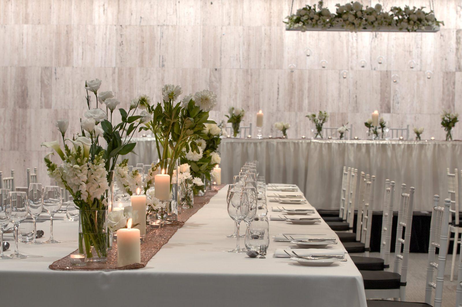 Canberra Rex Hotel Ballroom Wedding