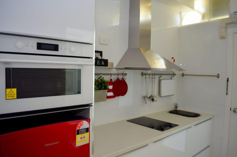 Canberra Budget Accommodation Premium Studio Unit Short Term Long Term Stay