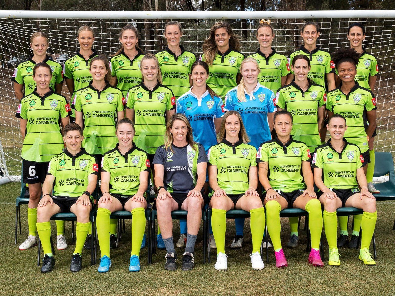 2019/20 Team Photo