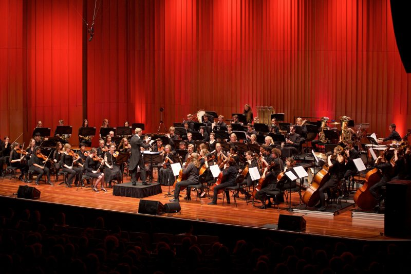 Canberra Youth Orchestra