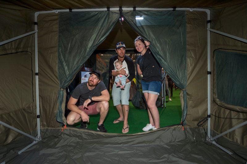 Start planning your next camping getaway