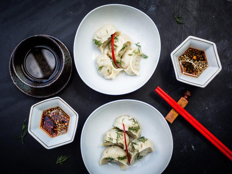 Tang's Dumplings