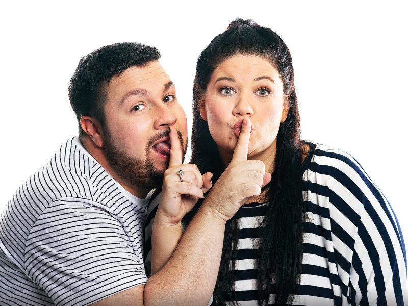 Australia's most adorable BFF's Christian Hull & Tanya Hennessy have added two Canberra shows!