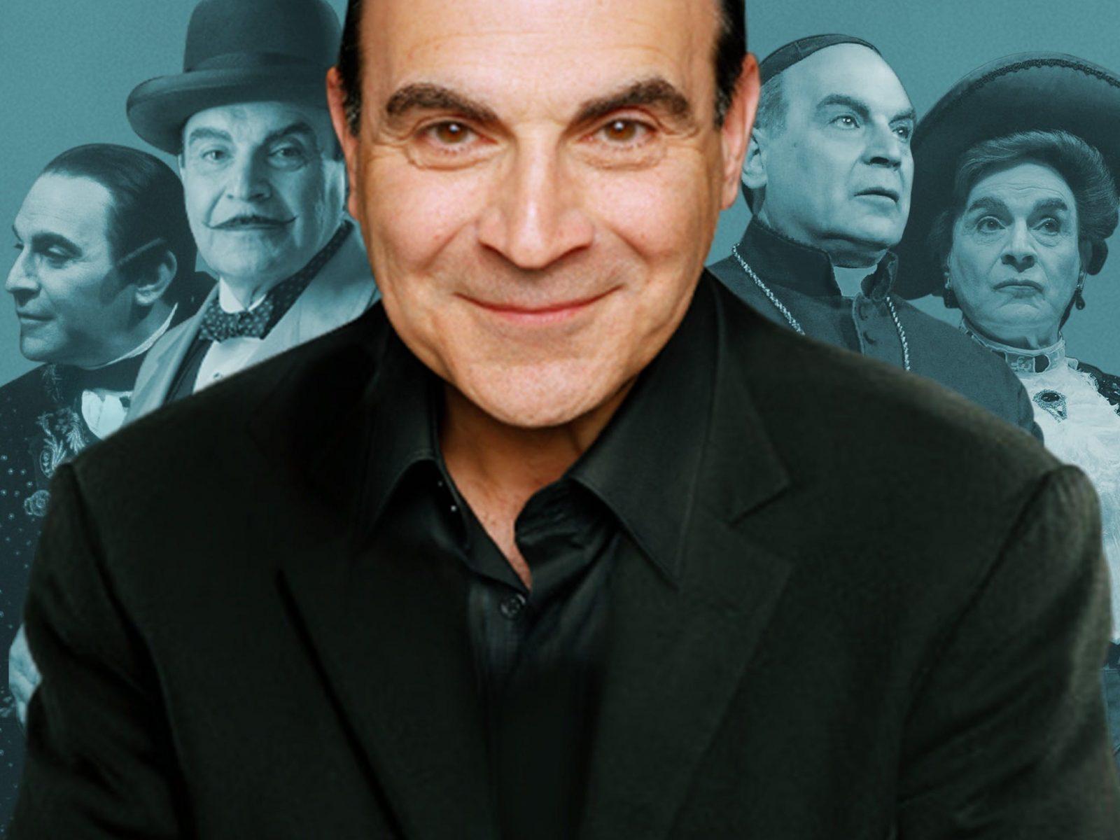 Poirot & Me - Retrospective
