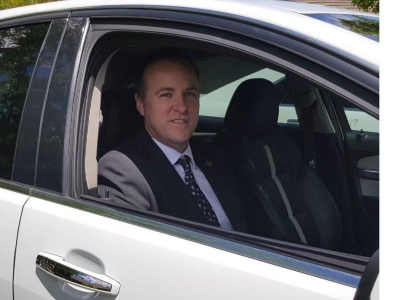 Driver Matt