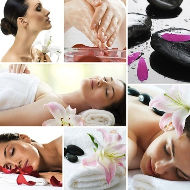 Beauty treatments