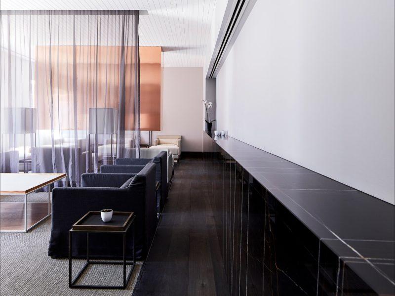 Hale Spa Lounge