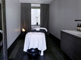 Hale Spa Treatment Room