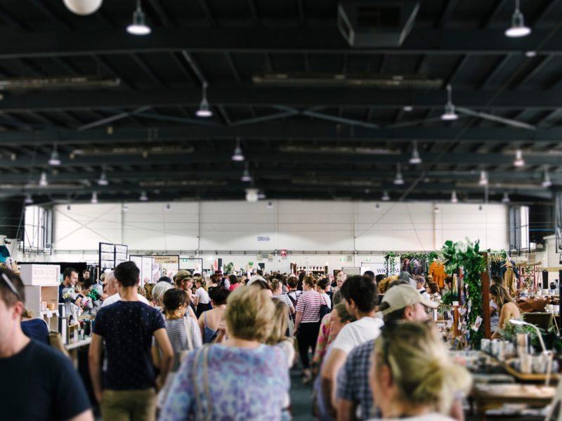 Handmade Market Canberra