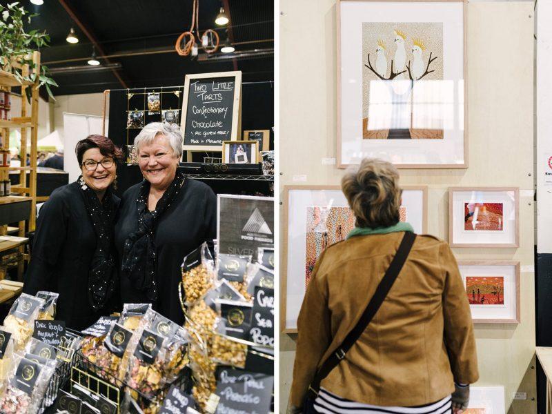 Handmade Canberra Market