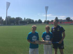 Canberra will host five matches in ICC World Twenty20 2020 women's tournament