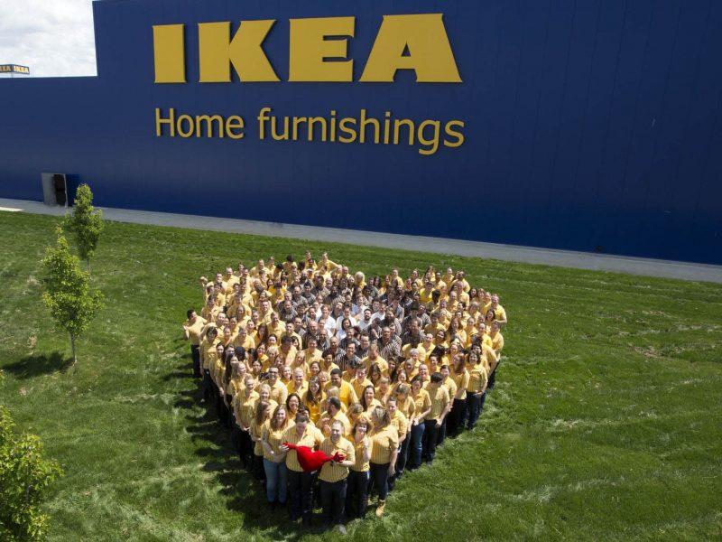 IKEA Canberra