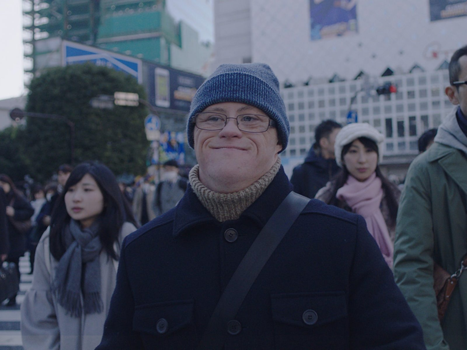 International Day of People with a Disability - Short Film Program