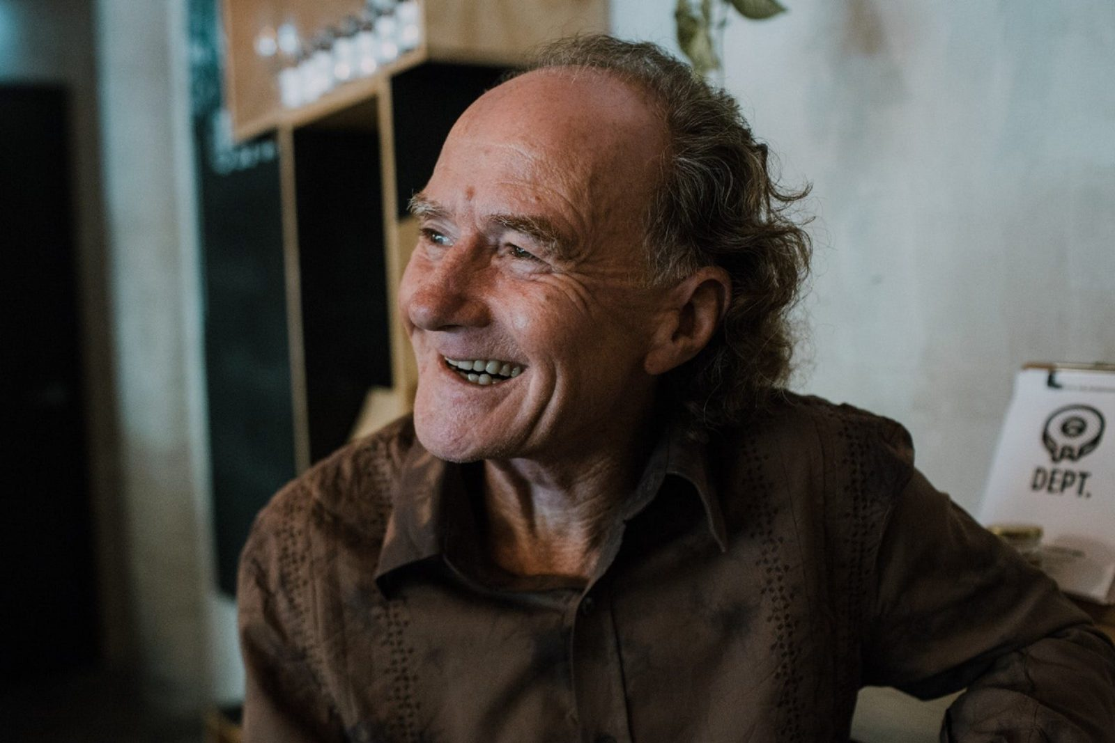 Glen Freeman, Ngunawal storyteller