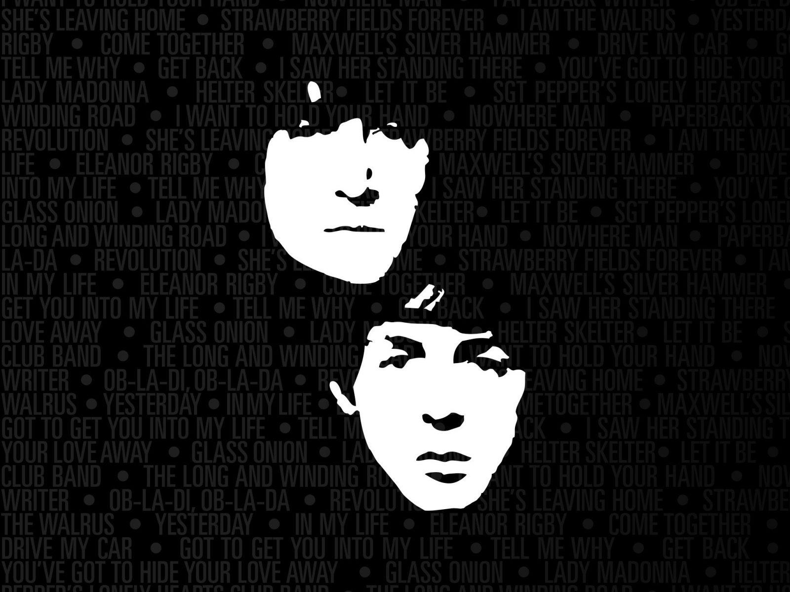 The Beatles Songs of Lennon & McCartney
