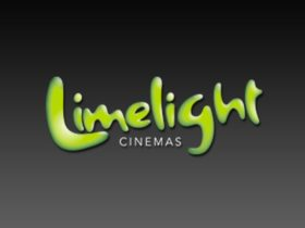 Limelight Cinemas logo