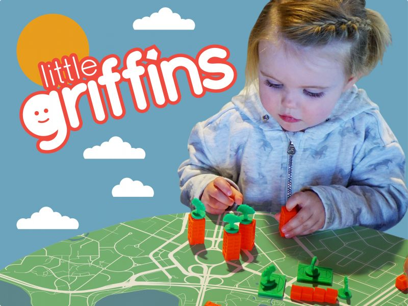 The free, fun and interactive session will include building with DUPLO, songs, stories, and games