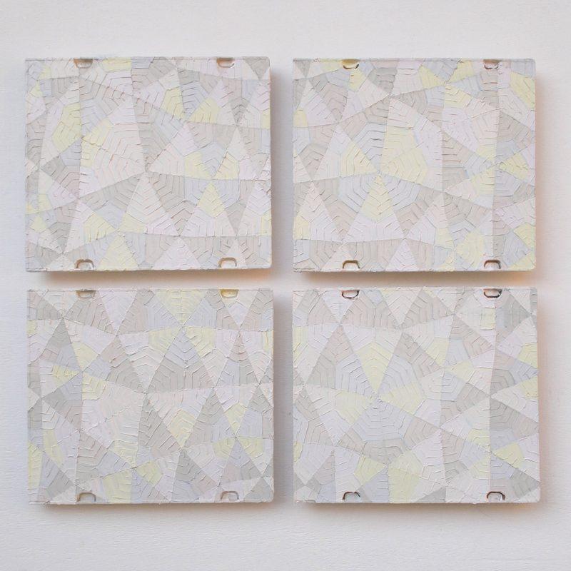 Hannah Beasley painting cd gallery of small things