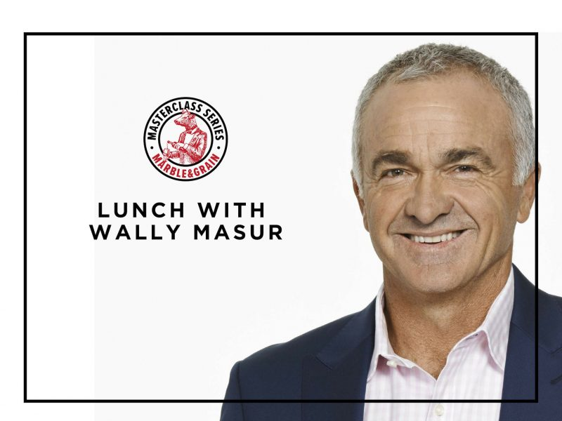 Wally Masur