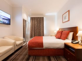 Our cosy standard room offers a relaxing and revitalising stay.