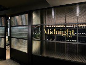 Midnight Bar Wine