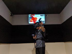 Mind Trap - VR arcade